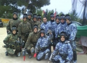 Paintball Valencia . GRATIS