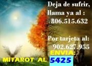 TAROT 100% ACIERTOS PROFESIONAL 806.515.632  LIC.GUSTAVO ZABALETA