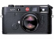 Leica M7 Starter Set