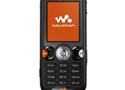 Sony EriSony Ericsson Walkcsson Walkman PhoneW810i