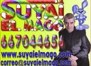 MAGO SUYAI EN FIESTAS INFANTILES
