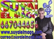 MAGO SUYAI EN FIESTAS INFANTILES PARA DIVERTIRSE Y RECORDAR