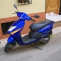 Vendo scooter honda lead 100cc