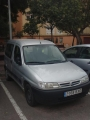 Se vende Citroen Berlingo de 2002