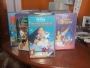 Vendo videos VHS Wald Disney