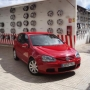 Vendo volkswagen golf 1.6 fsi