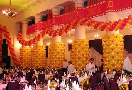 Fotos de decoraci n con globos zaragoza otros servicios - Decoracion zaragoza ...