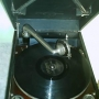 Gramofono antiguo
