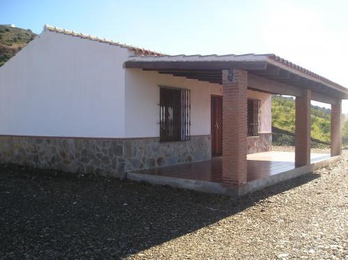Fotos de parcela con casa muy barata m laga terreno parcelas - Casas muy baratas ...