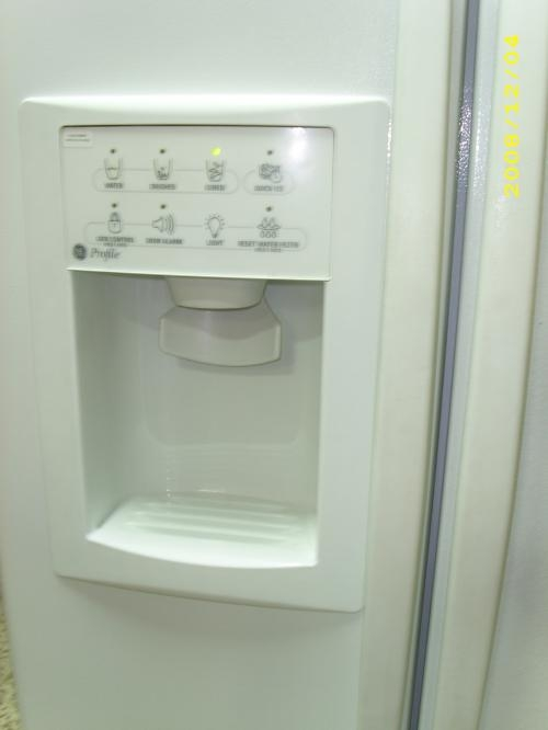 Fotos de oferta frigorificos general electric madrid - General electric madrid ...