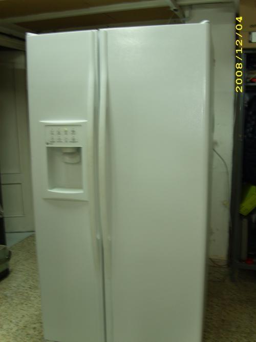 Fotos de oferta frigorificos general electric madrid - Frigorificos general electric espana ...
