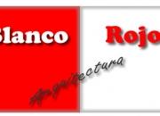 BLANCO ROJO ARQUITECTURA