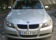 PARTUCULAR VENDE BMW 320 D