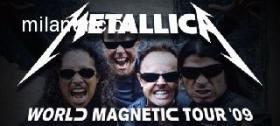 Fotos de Entradas concierto Metallica el 13-07-09 en Madrid.