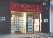 Synergy Inmobiliaria León