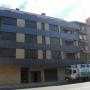 Zona calle astorga con fachada a las calles gomez de salazar y doctor fleming de ...