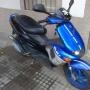 Se vende ciclomotor runner 50cc dd