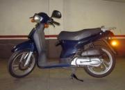 Honda Scoopy SH 50