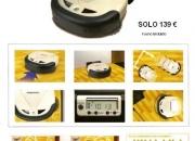 roboprix el robot aspirador. www.laherramientamasbarata.com