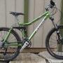 NEW 2009 Kona Kula Supreme Mountain Bike