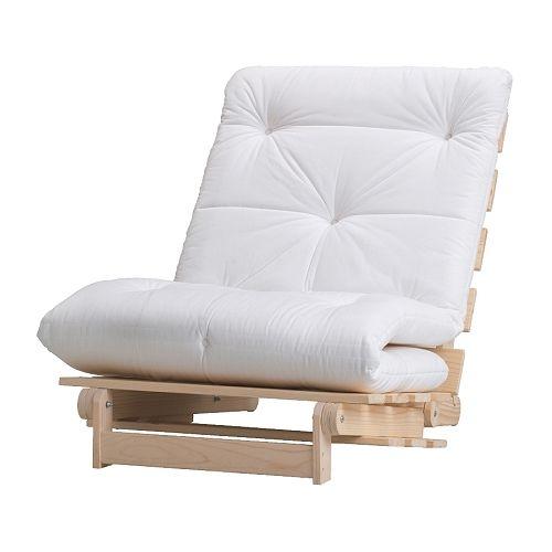 Fotos de 2 futones ikea madrid muebles - Ikea fauteuil lit 1 place ...