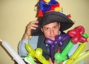 Fiestas infantiles las palmas, animaciones y show…