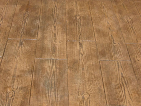 Fotos de pavimentos de hormigon decorativo la frontera for Hormigon impreso huelva