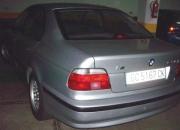 BMW serie 5 V8