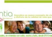 Las mejores viviendas para personas mayores