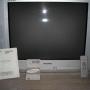 Vendo televisor  pantalla plana samsumg 27, 120 euros