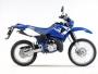 Vendo Yamaha DT 125 R color Azul