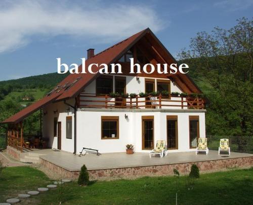 Fotos de casas de madera balcan house galicia - Casa prefabricada galicia ...