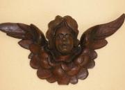 cabeza de anjelito