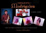Orquesta Madrigales