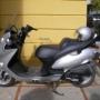 Motocicleta kymco