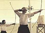CLASES DE KYUDO (tiro con arco japonés)