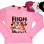 HIGH SCHOOL MUSICAL CAMISETAS