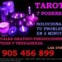 Tarot 7 poderes Especial economia y pareja