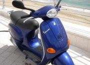 VENDO SCOOTER VESPA 50CC