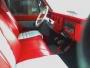 Camioneta chevrolet c10 personalizada=teclado