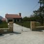 Alquilo/vendo casa en Villasante
