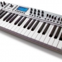 Controlador MIDI Ozonic M-AUDIO