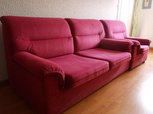 Fotos de gran opotunidad de sillones y sofa barcelona for Compra muebles barcelona