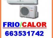 REPARACION E INSTALACION DE AIRE ACONDICIONADO SEVILLA 697515336