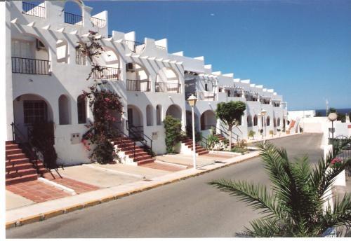 Fotos de apartamento vacaciones mojacar playa almeria for Alquiler estudio almeria