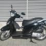Moto 125 cc (modelo csr ona // 6350km)