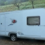 Caravana DETHLEFFS BEDUIN 580 DB.  Año: 2003. Precio 12.700?