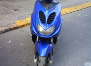 Vendo scooter Yamaha cs 50 Joc
