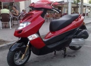 Vendo Kymco Bet & Win 250 de 2006