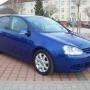 VW Golf V 04/2005 navi klima